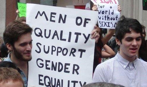 menequality